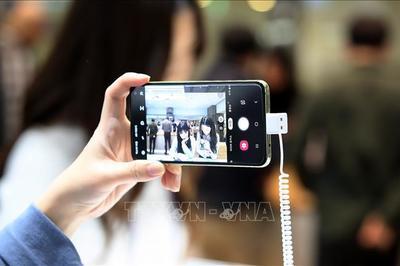 Doanh số Galaxy S10 khả quan, Samsung tự tin chuẩn bị cho Note 10