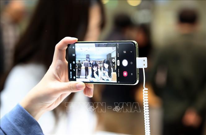 Galaxy S10,điện thoại Samsung,Galaxy Note 10