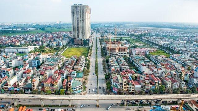 Vietnam real estate market on steady foundations