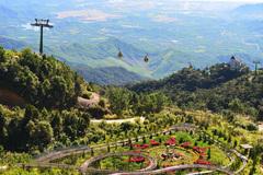 Sức mạnh của ngành du lịch giải trí nhìn từ Bà Nà Hills