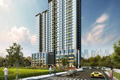 'Đỏ mắt' tìm căn hộ view đẹp ở trung tâm Hà Nội