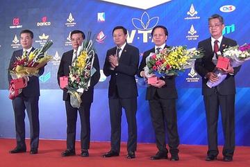 Hiệp hội thuốc lá Việt Nam - 30 năm đồng hành cùng DN