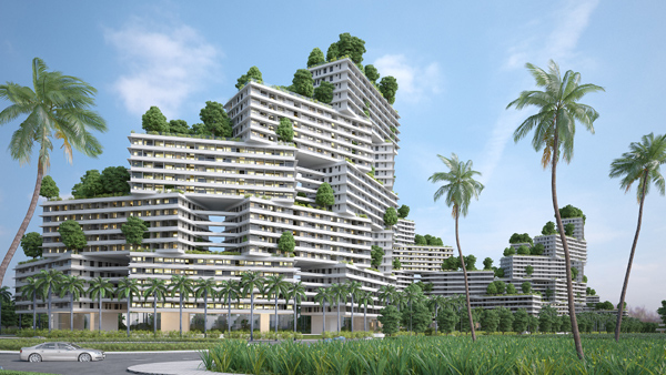 Kê Gà - 'điểm vàng' đầu tư BĐS nghỉ dưỡng ở Bình Thuận