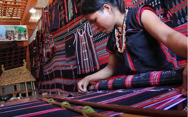Summer themed activities at Vietnam Culture Village