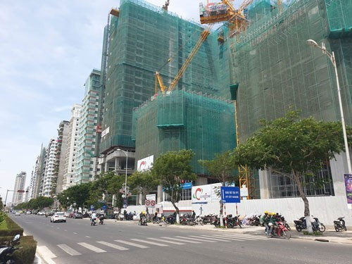 Da Nang is in hotel oversupply crisis