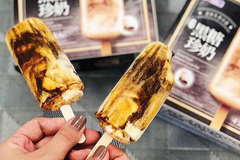 Taiwanese ice cream brand stirs up ice cream market