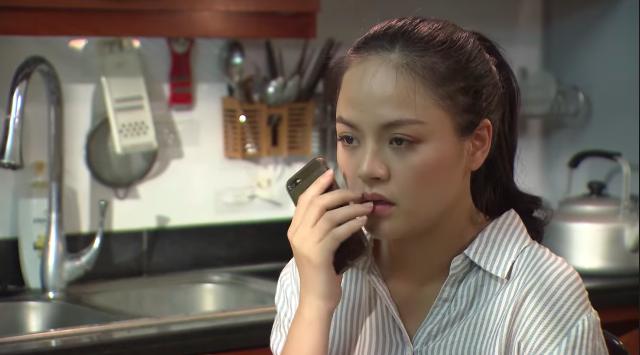 'Về nhà đi con' tập 58, Bảo sướng phát điên vì phát hiện bố có người yêu