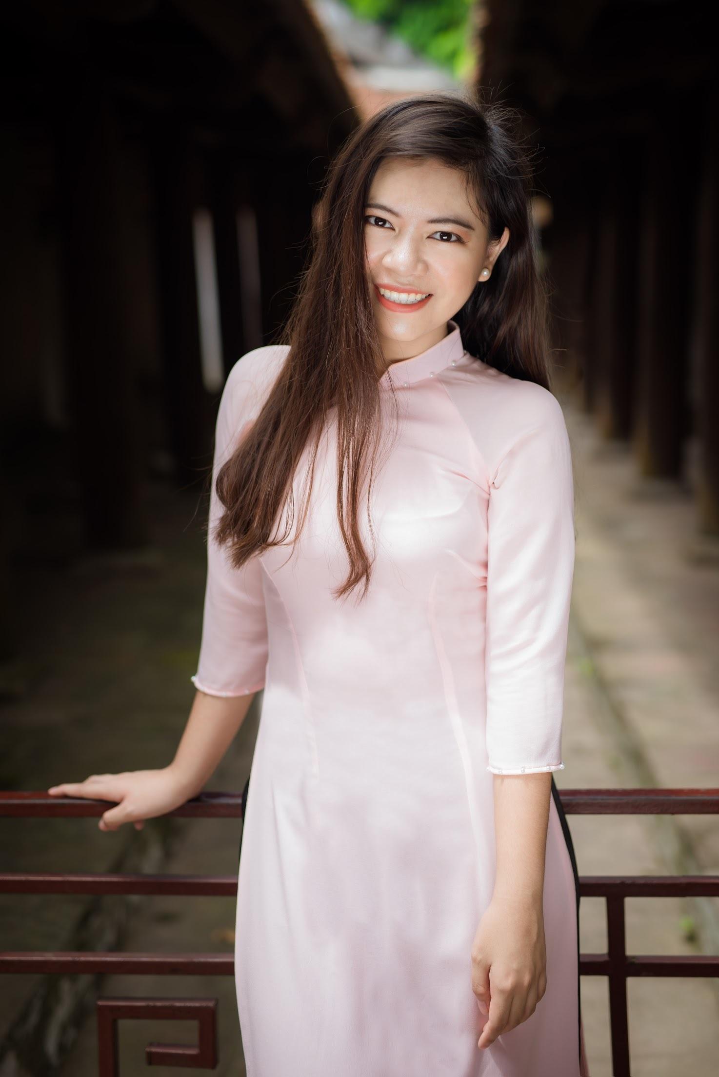 Nữ sinh Thái Lan tốt nghiệp thủ khoa Trường ĐH KHXH&NV Hà Nội
