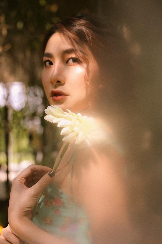 Minh Khuê 'Cô gái xấu xí' trở lại đóng phim sau 3 năm 'mất tích'