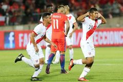 Kết quả bóng đá hôm nay 4/7: Peru loại ĐKVĐ Copa Chile