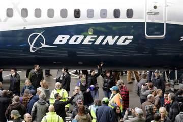 Boeing chi hơn 2.000 tỷ đồng cho gia đình nạn nhân 737 Max