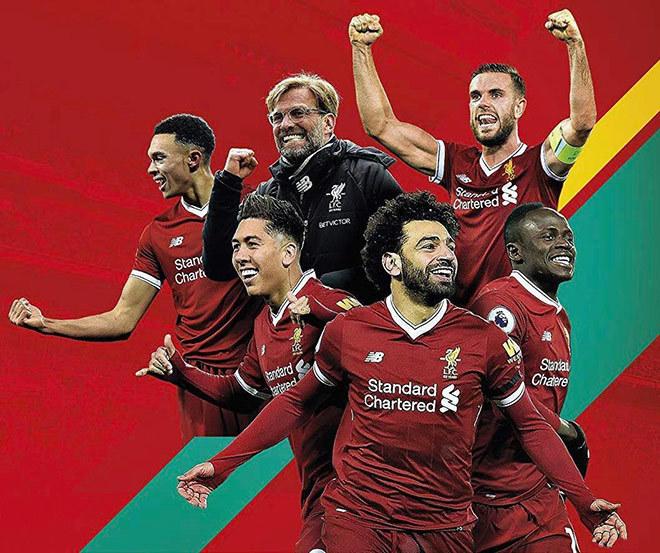 Liverpool,Jurgen Klopp,Lịch thi đấu bóng đá