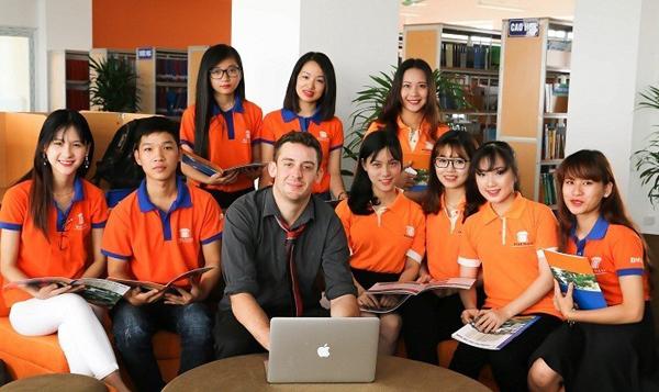 Bí quyết chinh phục nhà tuyển dụng của sinh viên ĐH Đại Nam