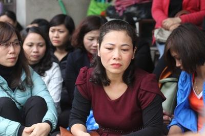 Hà Nội phải tự quyết định phương thức tuyển dụng giáo viên hợp đồng