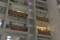 Chung cư New Saigon bị truy thu gần 1,5 tỷ đồng tiền thuế