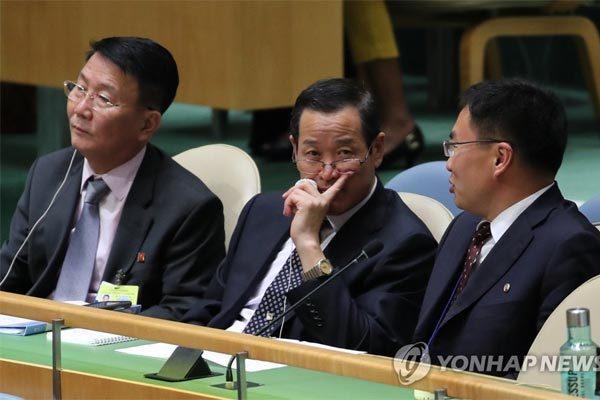 Triều Tiên,Mỹ,Donald Trump,Kim Jong Un