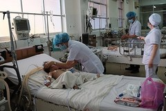 Southern Vietnam see increase in dengue fever patients