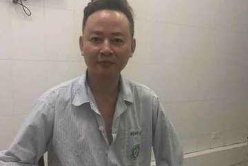 Diễn viên Tùng Dương bị bệnh nặng, co giật phải đi cấp cứu giữa đêm