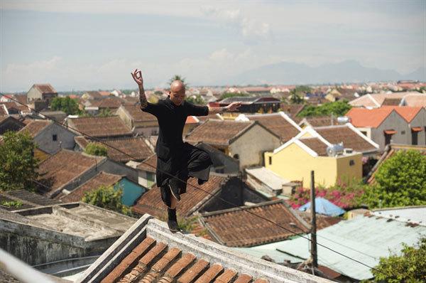 Vietnamese hip hop dancer,Hip hop dancer Nguyen Duy Thanh,Big Toe,entertainment news,what's on,Vietnam culture,Vietnam tradition,vn news,Vietnam beauty,Vietnam news,vietnamnet news,vietnamnet bridge,Vietnamese newspaper,Vietnam latest news,Vietnamese news