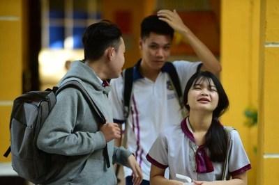 Thí sinh 'chém gió' trong bài thi môn Ngữ văn THPT quốc gia 2019