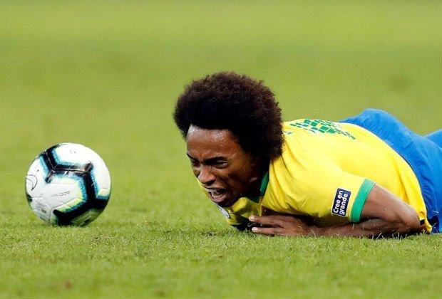 Brazil nhận tin dữ trước chung kết Copa America