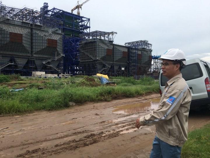 nhiệt điện Long Phú 1,Nhà thầu Nga bị Mỹ cấm vận,PVN,nhiệt điện,nhiệt điện Thái Bình 2,nhiệt điện Sông Hậu 1,nhà máy nhiệt điện