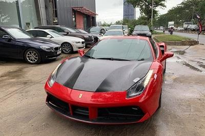 """Tuấn Hưng ví ngựa đỏ Ferrari là biểu tượng """"sống"""" và đam mê"""