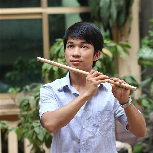 Preserve and promote a cultural value,traditional musical instruments,entertainment news,what's on,Vietnam culture,Vietnam tradition,vn news,Vietnam beauty,Vietnam news,vietnamnet news,vietnamnet bridge,Vietnamese newspaper,Vietnam latest news,Vietnamese