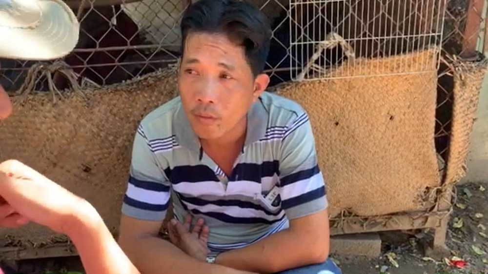 Bắt gần 70 đối tượng trong trường gà vùng ven Sài Gòn