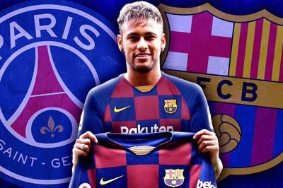 MU chờ ký Umtiti, Barca dứt điểm vụ Neymar