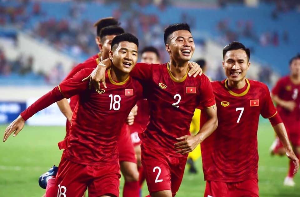 U22 Việt Nam đấu Trung Quốc của HLV Hiddink, thầy Park lỡ hẹn