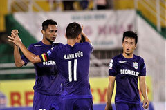 Binh Duong to host Ha Noi in AFC Cup ASEAN Zonal final first leg