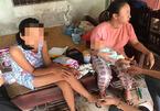 Bé gái 15 tuổi bị bố đẻ hiếp dâm mới sinh con ở Phú Thọ