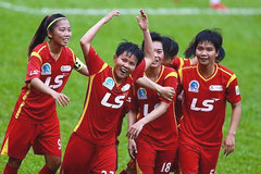 Women footballers to vie for gold at regional competition