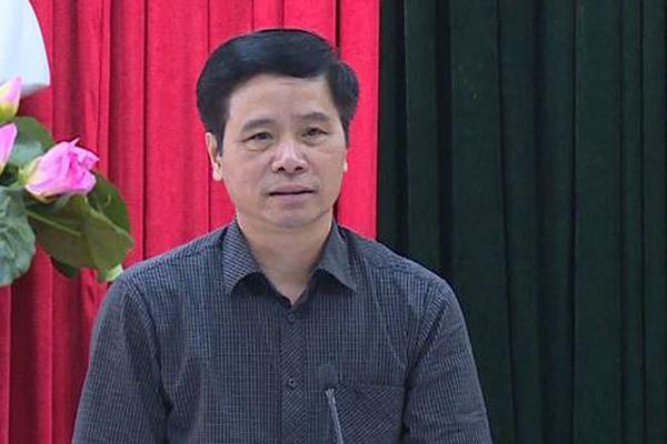 Hà Nội sẽ bãi nhiệm tư cách đại biểu HĐND với cựu Bí thư Phúc Thọ