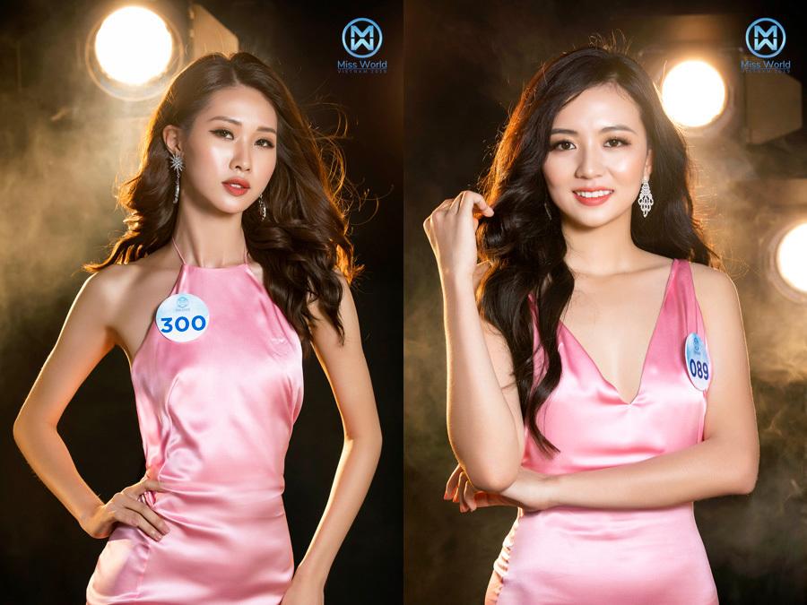 Nhan sắc tươi trẻ của thí sinh vòng chung khảo phía Bắc Miss World Việt Nam 2019