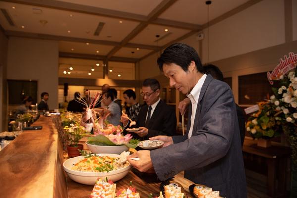 Chuỗi nhà hàng nổi tiếng Otoya Nhật Bản khai trương chi nhánh mới