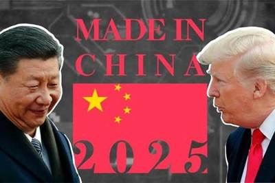 Âm mưu khó lường của Donald Trump trước Trung Quốc