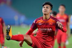 Martin Lo called into U23 squad