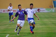 Lịch thi đấu vòng bán kết Cúp quốc gia 2019