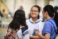 Điểm chuẩn Trường ĐH Bách khoa Hà Nội cao nhất là 27,42