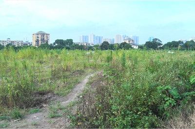 Lã Vọng 'tháo chạy', dự án Louis City Tân Mai đi đâu về đâu?