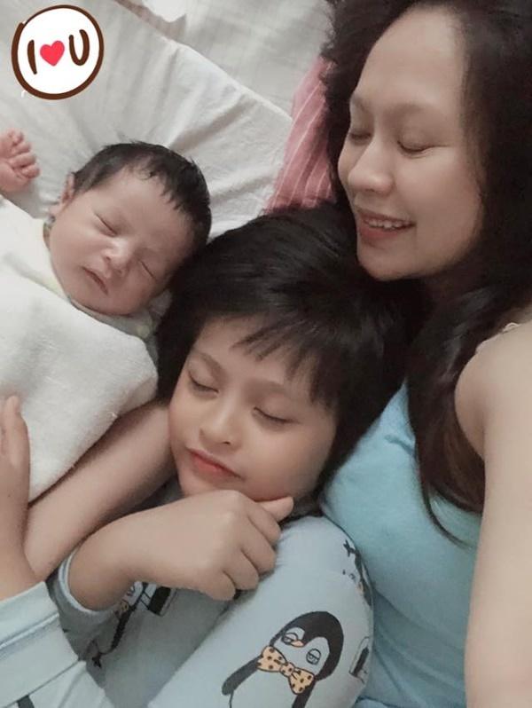 10 năm không mang thai, Thanh Thúy đã từng tuyệt vọng ra sao?