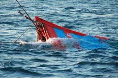 Đề nghị Trung Quốc phối hợp tìm thuyền viên mất tích