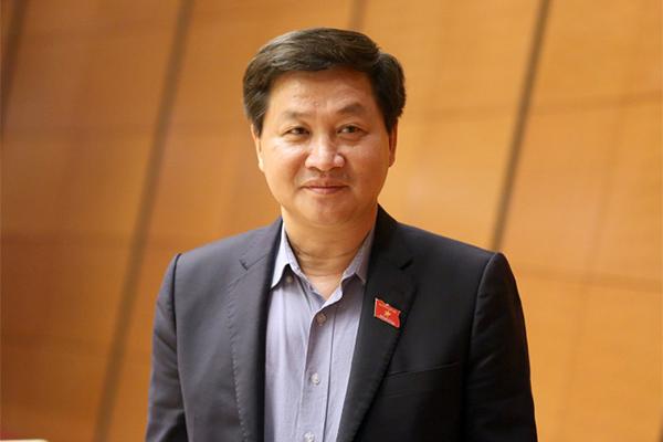 Tổng Thanh tra Chính phủ hứa cùng TP.HCM thực hiện kết luận vụ Thủ Thiêm