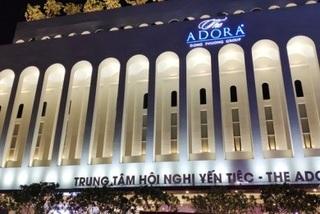 TP.HCM phạt hệ thống nhà hàng Adora 16 triệu đồng vì vi phạm an toàn thực phẩm