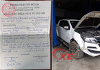 Gặp nạn nửa đêm, chủ xe bị cứu hộ chém giá đắt gấp 5 lần