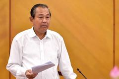 Phó Thủ tướng: Làm rõ Big C có phân biệt hàng Việt trên đất Việt không