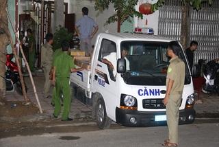 'Trùm' DN vận tải ở Huế bị khởi tố tội mua bán trái phép hóa đơn