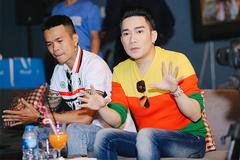 Quang Hà: Ở vị trí của mình tôi không dại gì đi đạo nhạc